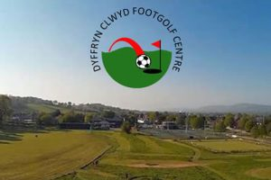 Dyffryn Clwyd Footgolf
