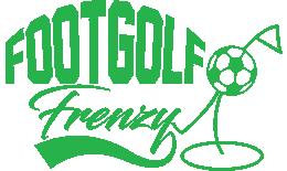 Footgolf Frenzy Logo