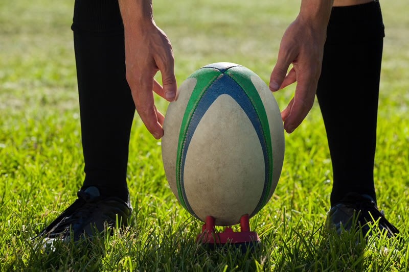 Rugby-Golf-Course