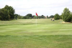 The Notleys Golf Course
